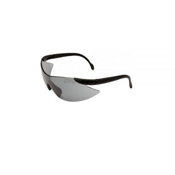 Schutzbrille grau