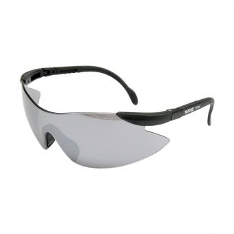 Schutzbrille abgedunkelt Augenschutz