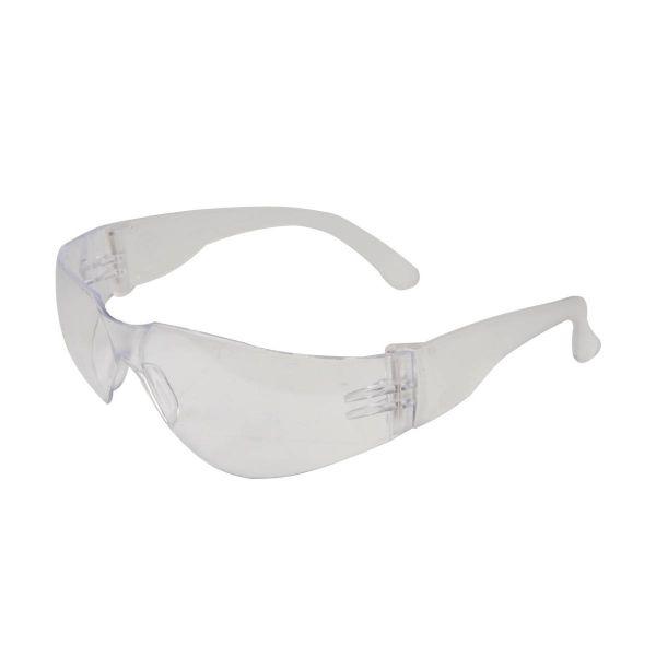Schutzbrille farblos Sportbrille klar