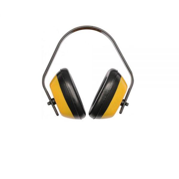 Gehörschutz Gelb