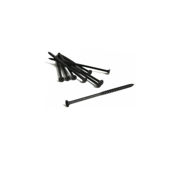 Schnellbauschrauben 4,2 x 90 - 250 Stück Feingewinde - Rigipsschrauben