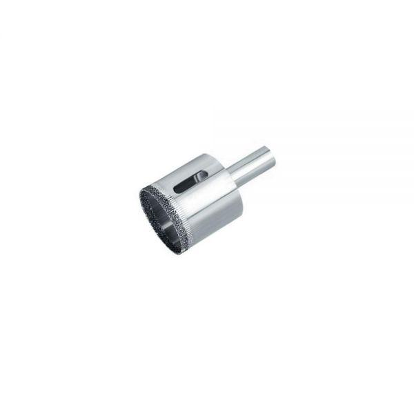 Diamantbohrkrone 20 mm Bohrkrone ohne Zentrierer Lochbohrer Fliesen Marmor