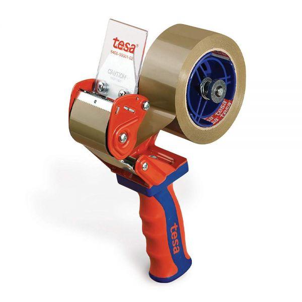 Handabroller Comfort für Packband Klebeband