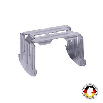 Kreuzverbinder für CD-Deckenprofil 60/27 Trockenbau 100 Stück