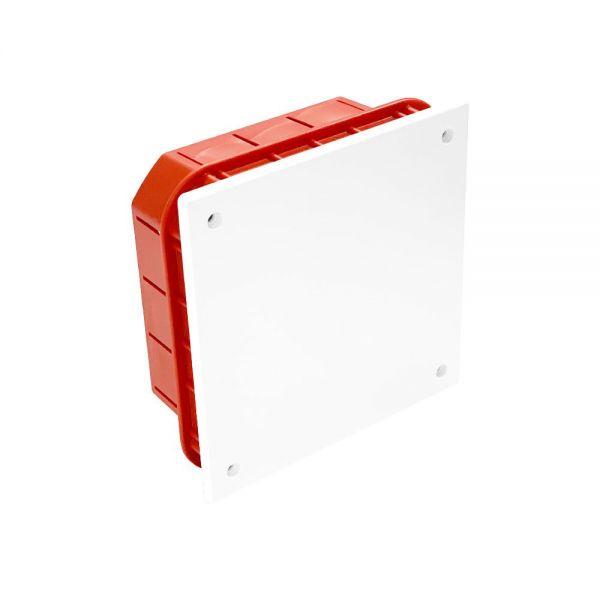 Unterputz Abzweigdosen 200 x 200 x 70 mm IP40 Verteilerdose