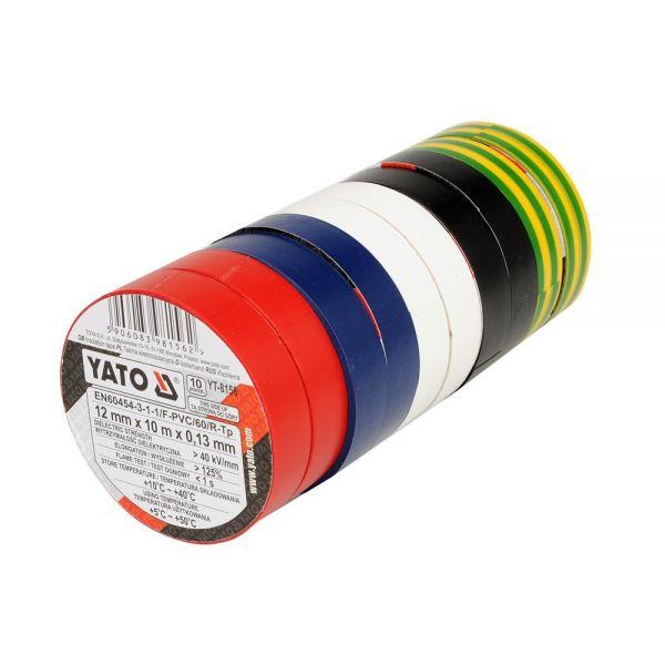 PVC Elektro Isolierband