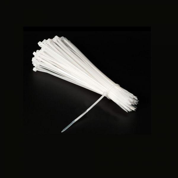 Kabelbinder 2,5 x 100mm Natur 1000 Stück