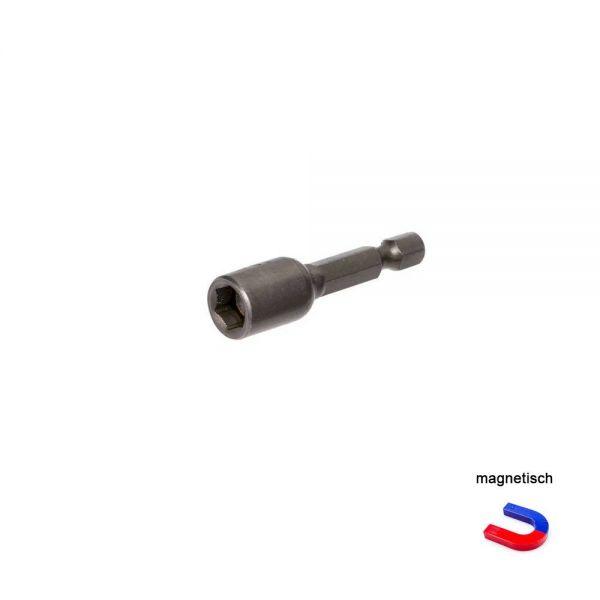 Stecknuss mit Magnet